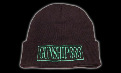 GS666 knit Cap