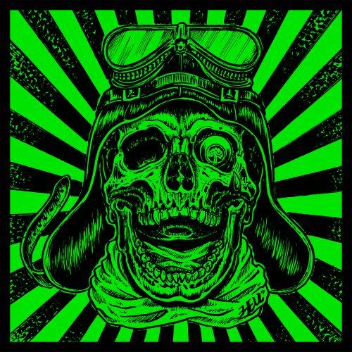 "New Album ""hellshima"""